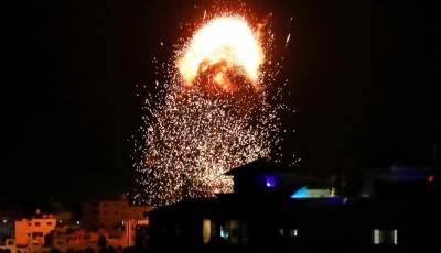 اسرائیلی فوج کی اسپتالوں کے بعد محکمہ صحت پر بھی وحشیانہ بمباری