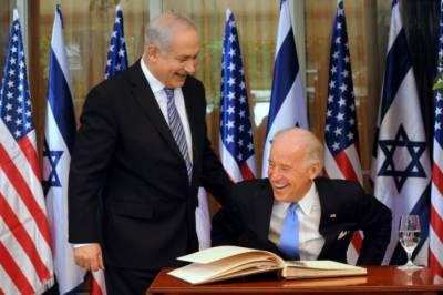 امریکی صدر نے اسرائیل کو ہتھیارفروخت کرنے کی منظوری دے دی۔
