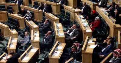 اسرائیلی سفیر کو بے دخل کیا جائے، اردن کے ارکان پارلیمنٹ کا مطالبہ