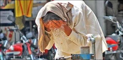 قیامت خیز گرمی: کے الیکٹرک کی نااہلی نے کراچی والوں کو دوزخ کی جھلک دکھلا دی