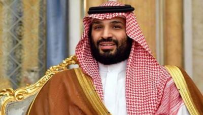 سعودی عرب نے افریقی ممالک کیلئے 50 ارب ریال سے زیادہ پیش کیے:شہزادہ محمد بن سلمان