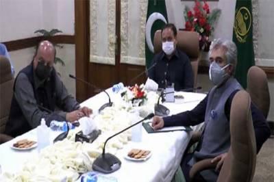 وزیراعلی پنجاب کا سرکاری ملازمین کی تنخواہوں میں عدم مساوات ختم کرنیکا حکم