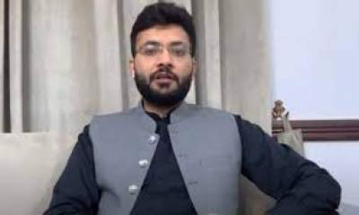 وزیرمملکت اطلاعات فرخ حبیب کابلاول بھٹوزرداری کےبیان پرردعمل