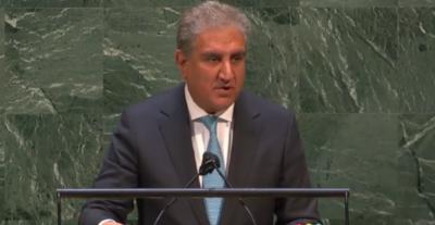 اسرائیل جنگی جرائم کا مرتکب، فلسطینیوں کے تحفظ کیلئے عالمی فورس کو تعینات کی جائے: پاکستان کا مطالبہ