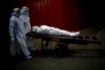 کورونا وائرس کے باعث دنیا بھر میں مزید13ہزار اموات