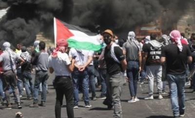 رملہ:اسرائیلی فوج کی کارروائیاں،19فلسطینی گرفتار