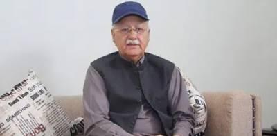 بلوچستان کابینہ میں اختلافات، صوبائی وزیر مستعفی