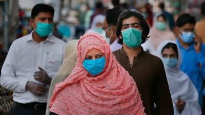 پاکستان میں کورونا وائرس کی تباہ کاریاں جاری ،مزید88افراد چل بسے