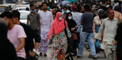 کورونا وائرس : پاکستان کے کس ضلع میں مثبت کیسزکی شرح 5فیصد سے زائد؟ تفصیلات سامنے آگئیں