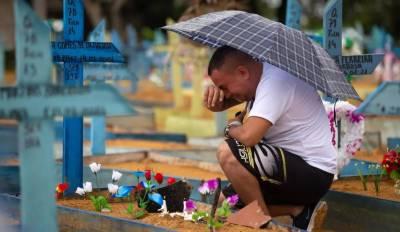 دنیا بھر میں کورونا وائرس کی تباہ کاری جاری ، ہلاکتیں3457000ہو گئیں