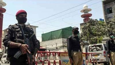 سندھ: کورونا کے پھیلاؤ میں اضافہ، کراچی میں شرح 14 فیصد، سخت لاک ڈاؤن متوقع