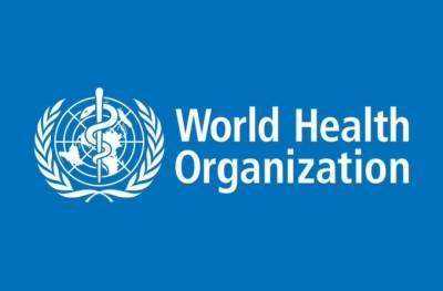 عالمی ادارہ صحت نے پاکستان کو ایوارڈ سے نواز دیا