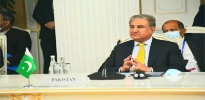 بھارت مذاکرات سےراہ فرار اختیار کررہا ہے، وزیر خارجہ
