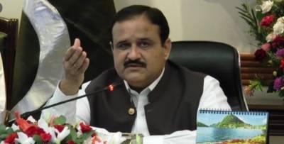 اپوزیشن نے اڑھائی برس میں ذاتی مفادات کی خاطر قومی مفادات کو بے پناہ زک پہنچائی۔وزیر اعلی پنجاب سردار عثمان بزدار