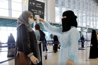 خبردار:سعودی عرب کرونا کی بھارتی قسم کی لپیٹ میں آ سکتا ہے : عالمی ادارہ صحت
