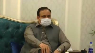 گزشتہ برس کی طرح رواں سال بھی کورونا وبا کے باعث انتہائی غیر معمولی حالات کا سامنا ہے۔ وزیراعلیٰ پنجاب سردار عثمان بزدار