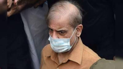 سپریم کورٹ کاشہباز شریف کو نوٹس،لاہور ہائیکورٹ سے مقدمے کا ریکارڈ طلب،سماعت2جون کو