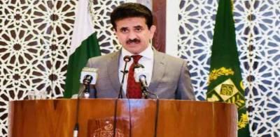 دفترخارجہ نے پاکستان کے اندر امریکہ کے فوجی یا فضائی اڈے کی موجودگی کے بارے میں افواہیں یکسرمسترد کردیں