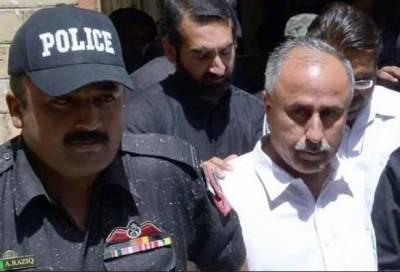میگاکرپشن کیس:سابق سیکرٹری خزانہ بلوچستان مشتاق رئیسانی اور خالد لانگو کو قید کی سزا