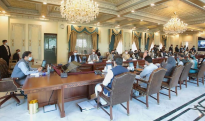 وفاقی کابینہ نے چینی سرمایہ کاری کی سہولت کیلئے سی پیک خصوصی بزنس ویزا کی منظوری دی