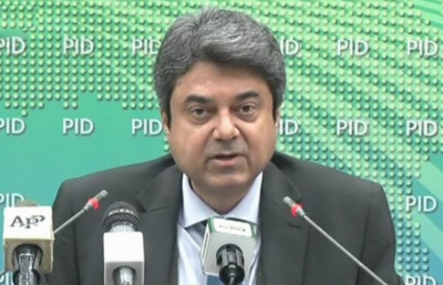 ریکوڈک عملدرآمد کیس میں کامیابی پاکستان کی بڑی فتح ہے: وفاقی وزیر قانون فروغ نسیم