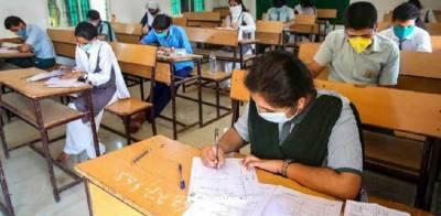 میٹرک اور انٹرمیڈیٹ امتحانات کا شیڈول فائنل