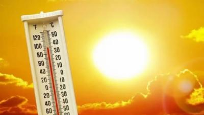 ملک بھر میں گرمی کی شدت میں اضافہ
