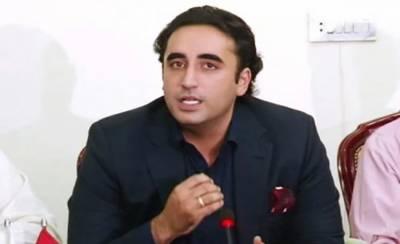 عمران خان عوام کی تقدیر بدلنے میں ناکام ہوگئے۔ بلاول بھٹو