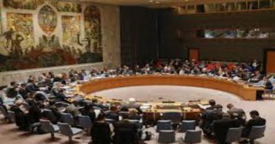 سلامتی کونسل کی عراق کےپارلیمانی انتخابات کی نگرانی کیلئےاقوام متحدہ کی ٹیم تعینات کرنےکی منظوری
