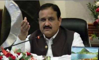 سندھ اور پنجاب کے بیراجوں پر غیرجانبدار مبصرین تعینات کئے جائیں: وزیراعلی پنجاب