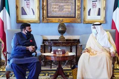 کویت کا 10 سال بعد پاکستانی شہریوں کے لئے ویزا بحال کرنے کا فیصلہ