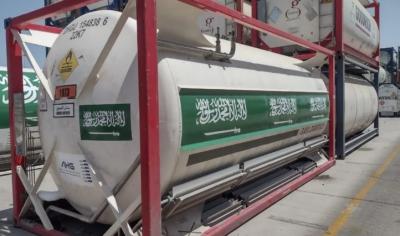 سعودی عرب کی جانب سے بھارت کو100 کنٹینر طبی سامان کی فراہمی کا اعلان