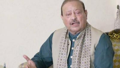 آزاد کشمیر میں ہونے والے انتخابات منصفانہ اور شفاف ہونے چاہیے:بیرسٹر سلطان محمود چوہدری