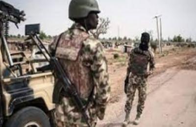 نائیجیریا:دہشت گردوں کے حملے میں چار فوجیوں سمیت آٹھ افراد ہلاک : جوابی کارروائی میں کئی دہشتگرد ہلاک