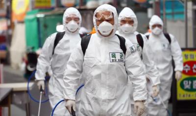 دنیا بھر میں 17کروڑ 6لاکھ سے زیادہ افرادکوروناوائرس کا شکار, 35لاکھ47ہزارسے زیادہ ہلاک