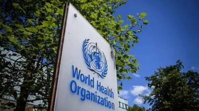 عالمی ادارہ صحت نے کورونا کی اقسام کے ناموں کیلئے یونانی حروف کا انتخاب کر لیا