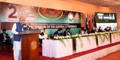 اسلام آباد میں جاری تمام مہمانوں کو پاکستان آمد پر خوش آمدید کہتے ہیں : اسد قیصر