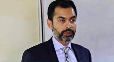پاکستان نے مالیاتی اور اقتصادی پالیسی کے باعث نمایاں کامیابیاں حاصل کی ہیں.قومی معیشت مستحکم ہوئی ہے:گورنر سٹیٹ بینک رضا باقر