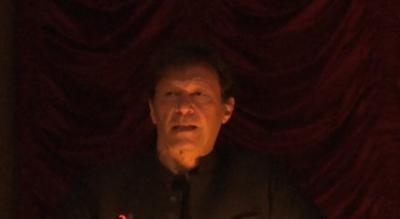 پاک فوج نے دشمنوں کے سازشی منصوبے ناکام بنائے :وزیراعظم عمران خان