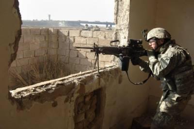 امریکا نے 2020 میں جنگ زدہ علاقوں میں 23 شہریوں کی ہلاکت کا اعتراف کر لیا۔