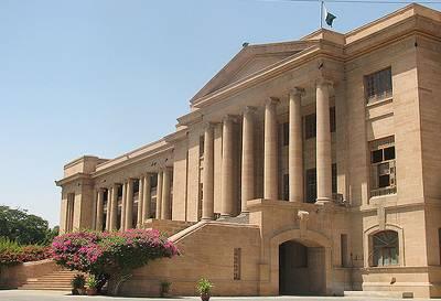 سندھ ہائیکورٹ نے لاپتا شہریوں کی نشاندہی پر کیس نمٹا دیا