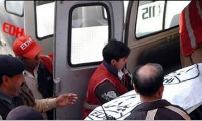 کوہاٹ:جائیداد کے تنازع پر6 افراد قتل،1زخمی