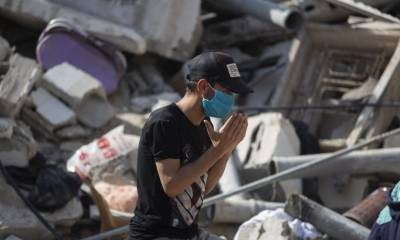 اسرائیل فلسطینیوں کیخلاف ضرورت سے زیادہ طاقت کا استعمال کررہا ہے۔ اقوام متحدہ