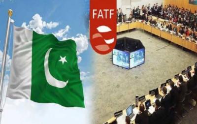 فیٹف کا پاکستانی اقدامات پر اطمینان کا اظہار