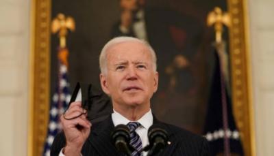 امریکی صدر جوبائیڈن نے مزید 28 چینی کمپنیوں پر پابندیاں عائد کردی