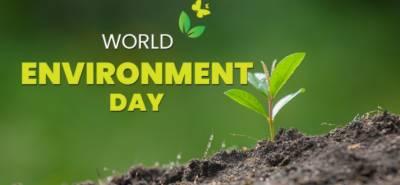 اقوام متحدہ کے زیراہتمام ہر سال 5 جون عالمی یوم ماحولیات کے طور پر منایا جاتا ہے