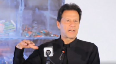 جب ملکی قیادت اور وزراء کرپٹ ہوں تو ملک دیوالیہ ہوجاتے ہیں: وزیراعظم عمران خان