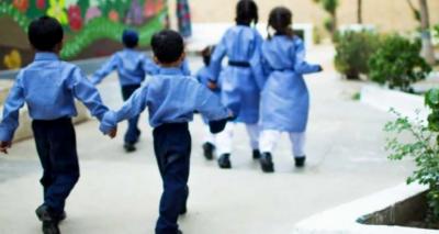 سندھ میں 9 ویں سے انٹر تک تعلیمی ادارے کھولنے کا نوٹیفکیشن جاری