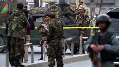 افغانستان،بم دھماکے میں 3 بچوں سمیت 11 مسافر جاں بحق