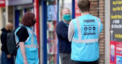برطانیہ بھارتی کورونا وائرس کی لپیٹ میں آگیا, صرف ایک ہفتے میں مریضوں کی تعداد 70 فیصد بڑھ گئی